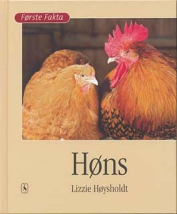Høns af Lizzie Høysholdt