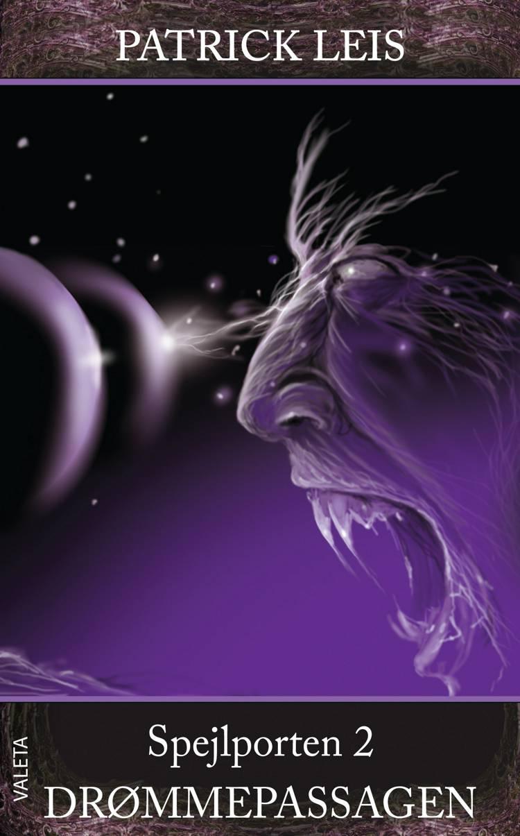 Spejlporten 2: Drømmepassagen af Patrick Leis