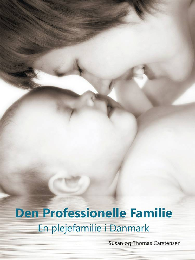 Den professionelle familie af Thomas Carstensen og Susan Carstensen