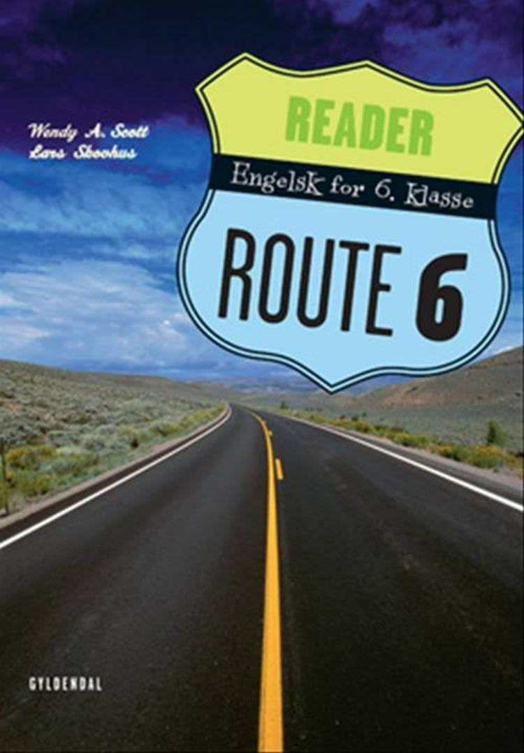 Route 6 af Lars Skovhus og Wendy A. Scott