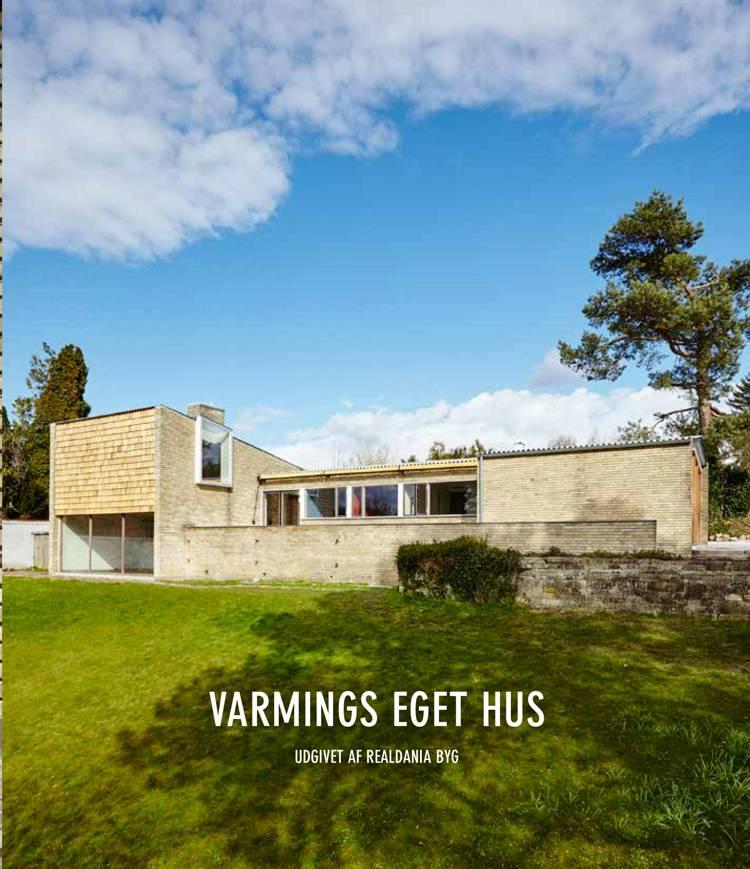 Varmings eget hus af Johannes Hedal Hansen