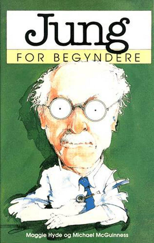 Jung for begyndere af Maggie Hyde