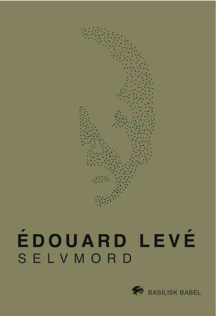 Selvmord af Édouard Levé
