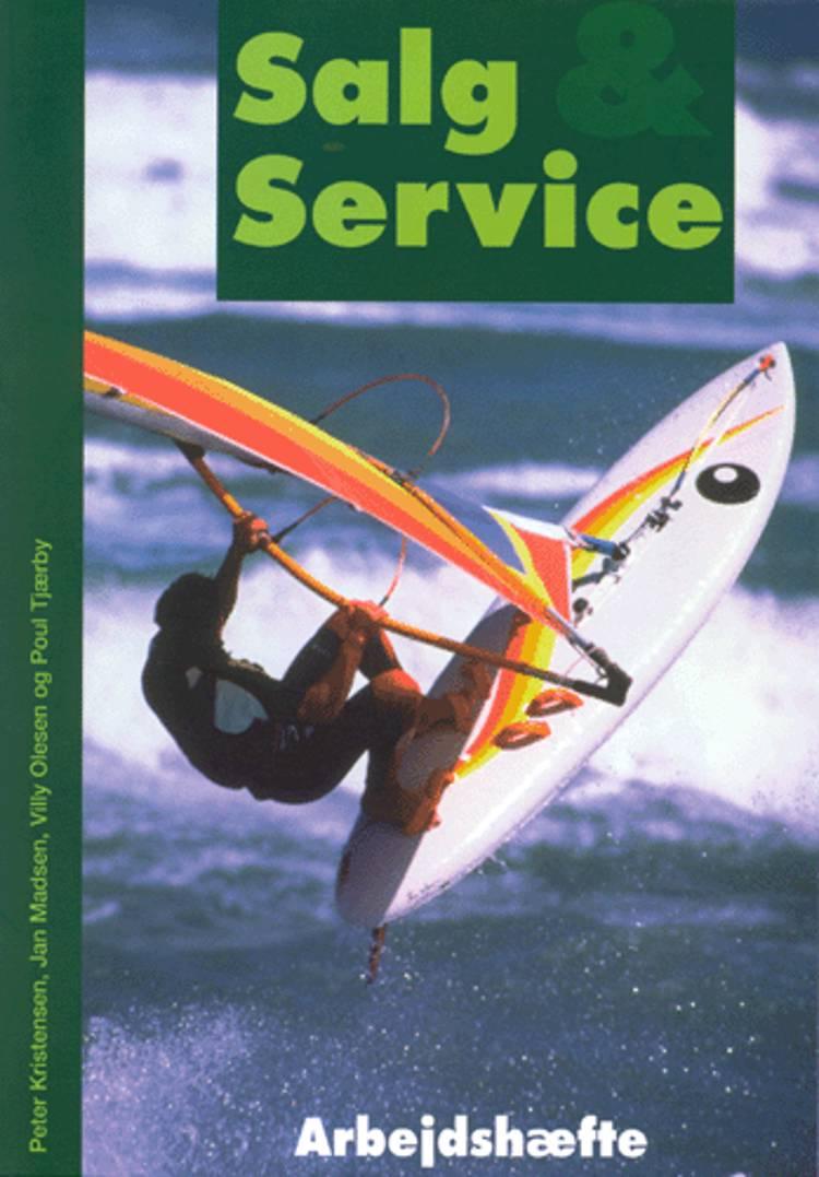 Salg & service