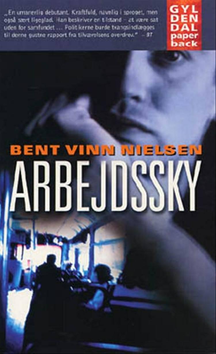 Arbejdssky af Bent Vinn Nielsen
