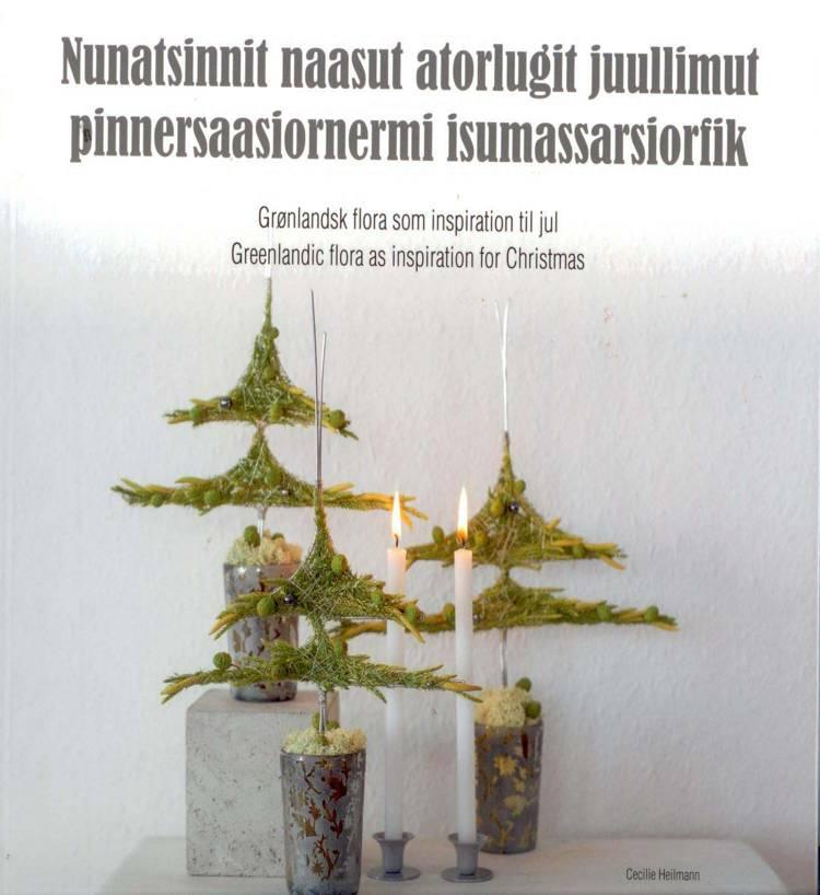 Nunatsinnit naasut atorlugit juullimut pinnersaasiornermi isumassarsiorfik af Cecilie Heilmann