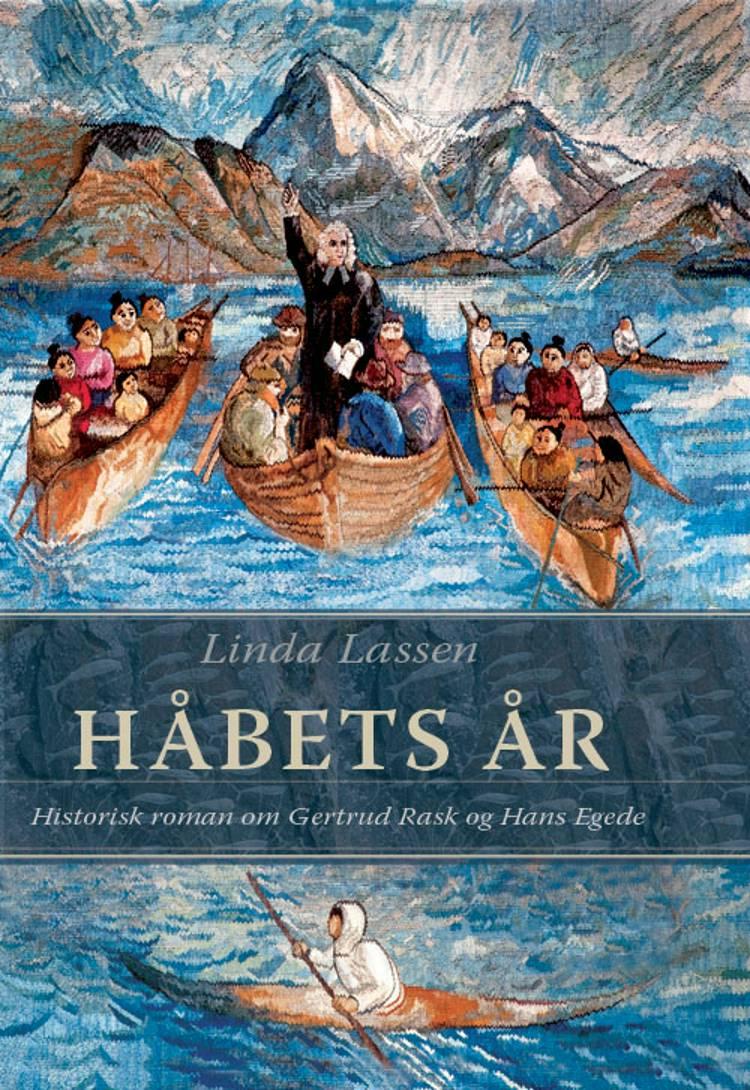 Håbets år af Linda Lassen