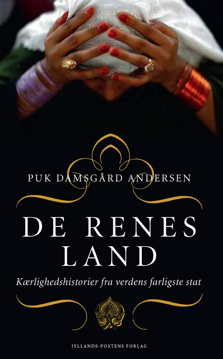 De renes land af Puk Damsgård Andersen