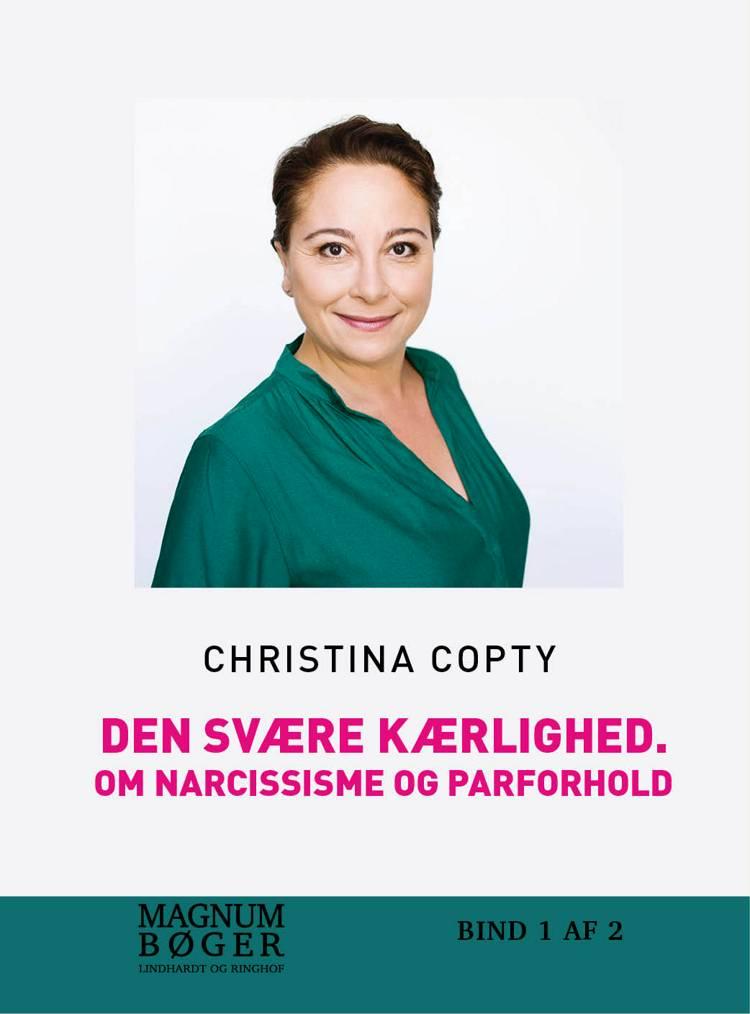 Den svære kærlighed af Christina Copty