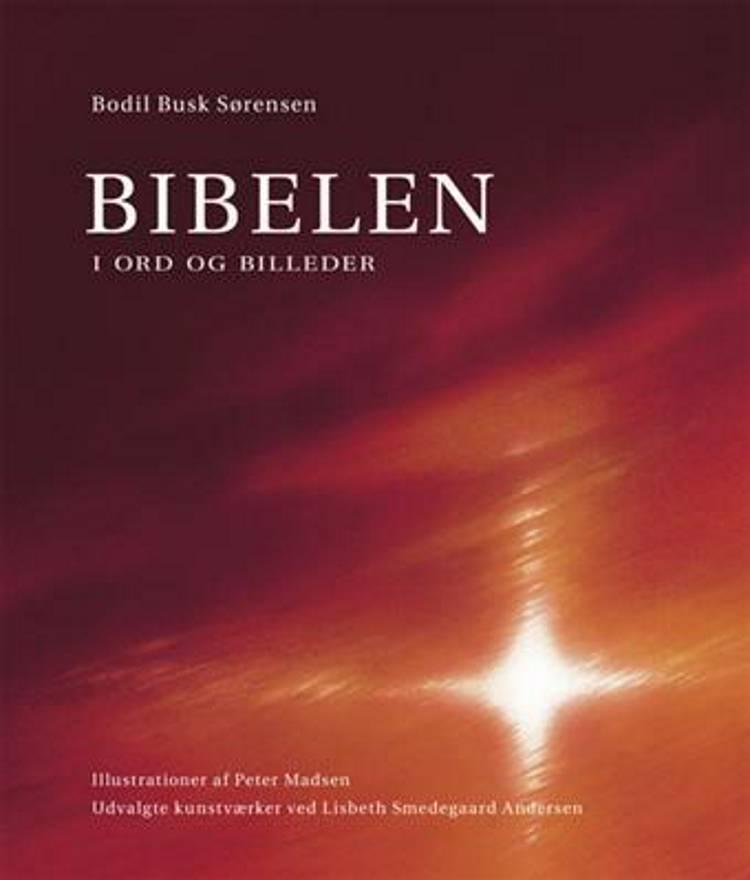 Bibelen i ord og billeder af Bodil Busk Sørensen