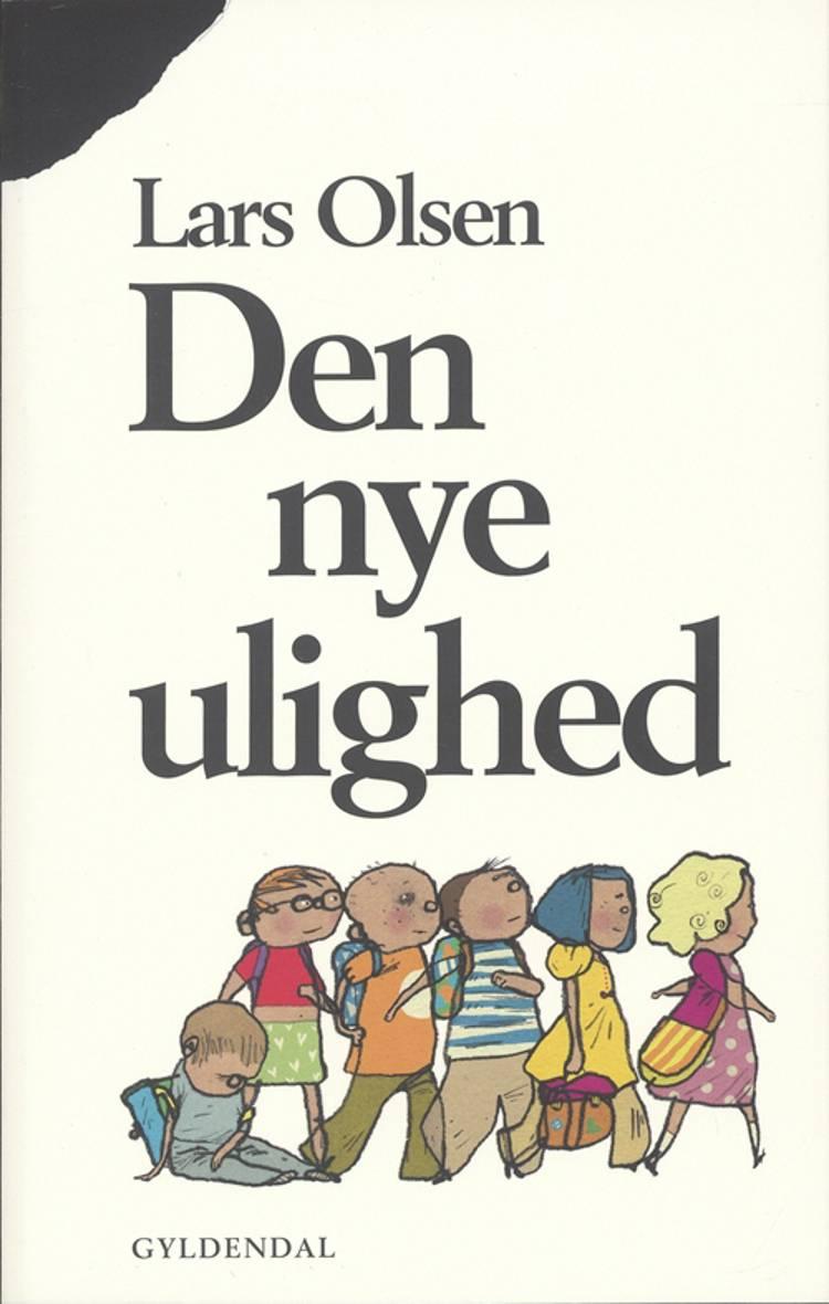 Den nye ulighed af Lars Olsen