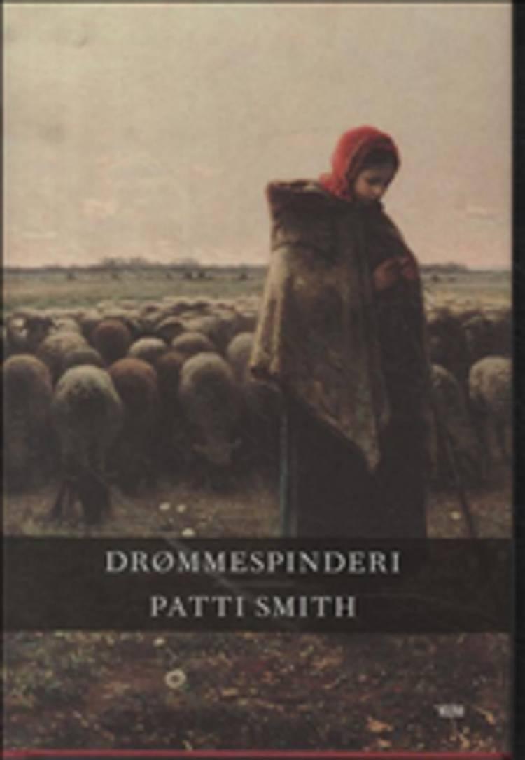 Drømmespinderi af Patti Smith