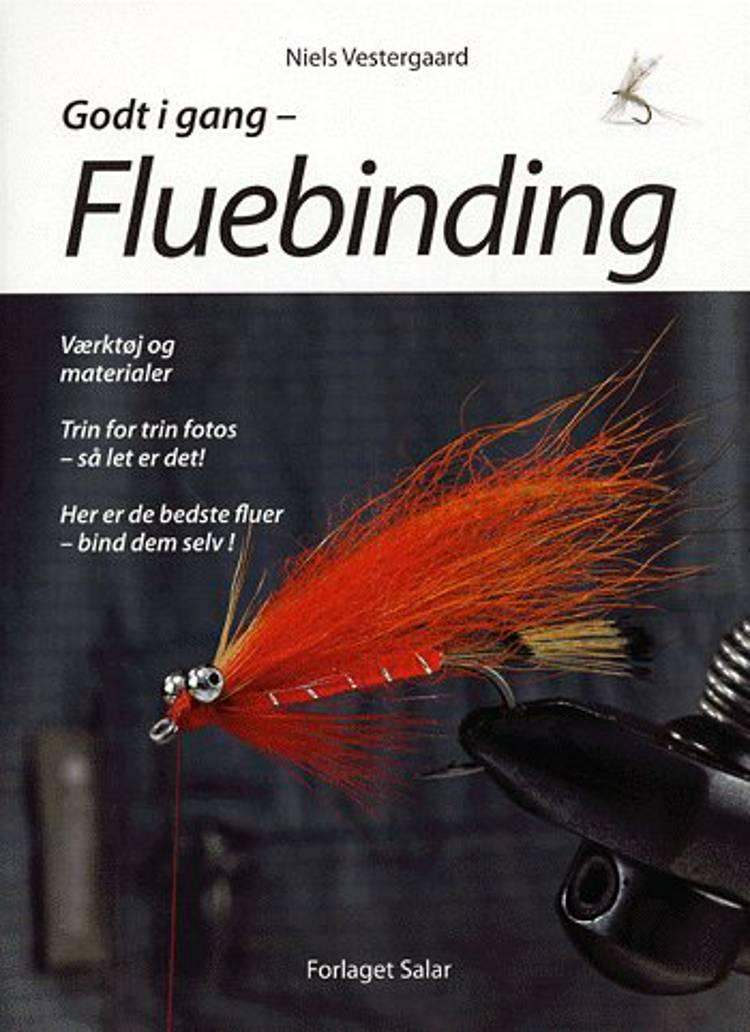 Godt i gang - fluebinding af Niels Vestergaard