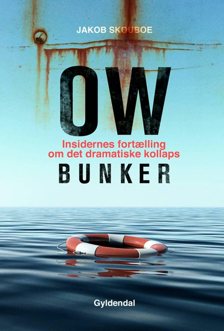 OW Bunker af Jakob Skouboe
