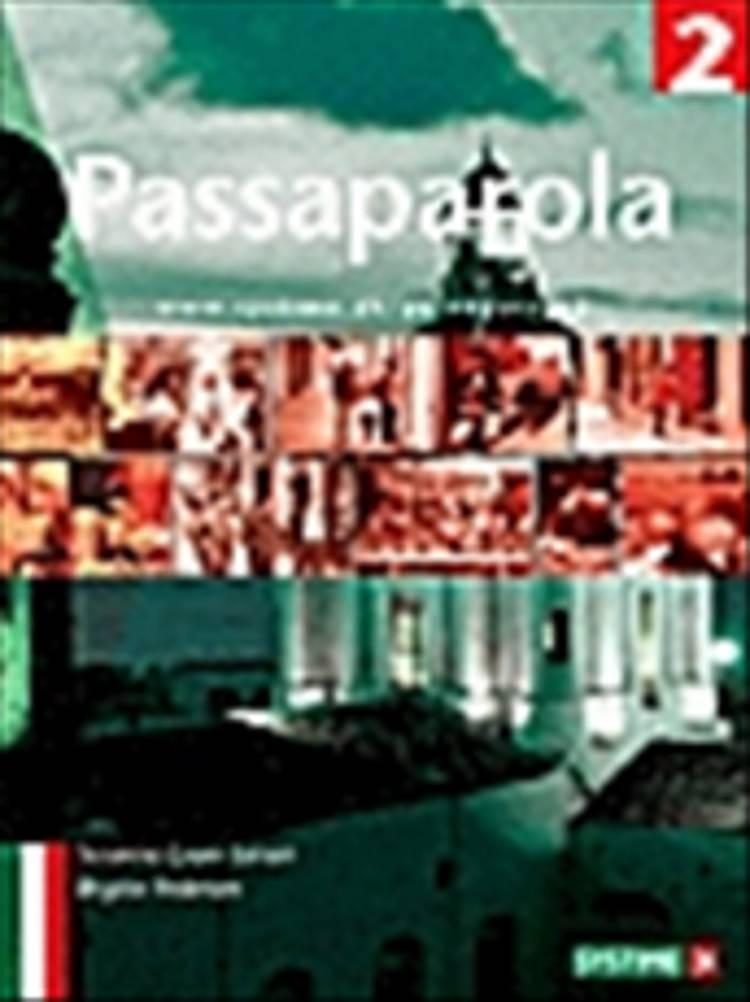 Passaparola af Birgitte Pedersen, Susanne Gram Larsen og Giulia Bellesso