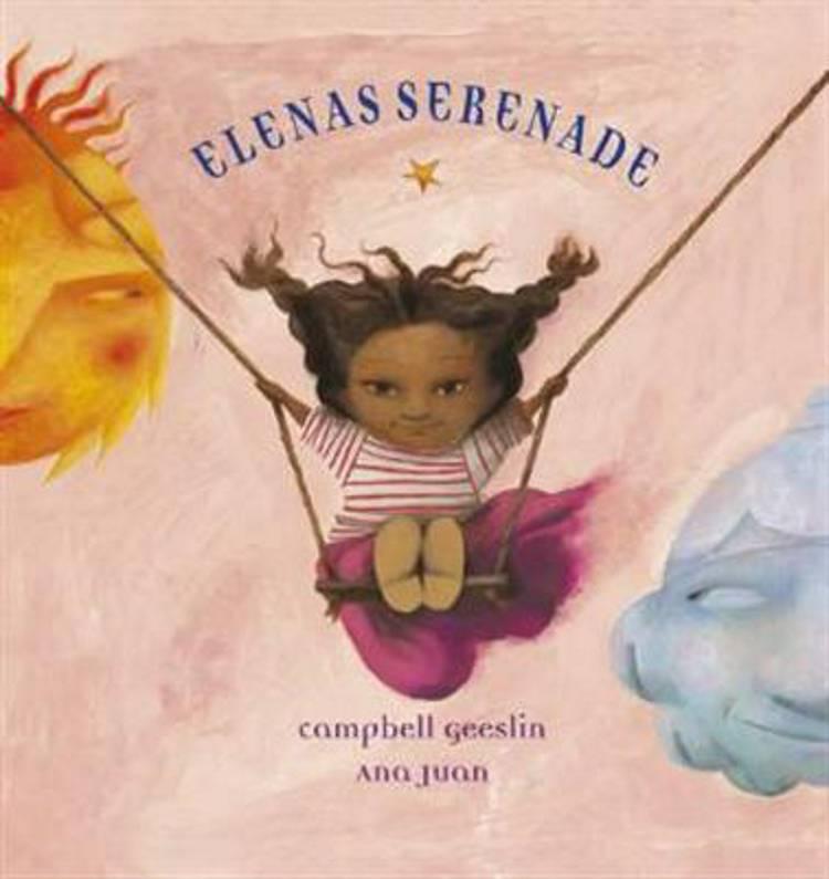 Elenas serenade af Campbell Geeslin
