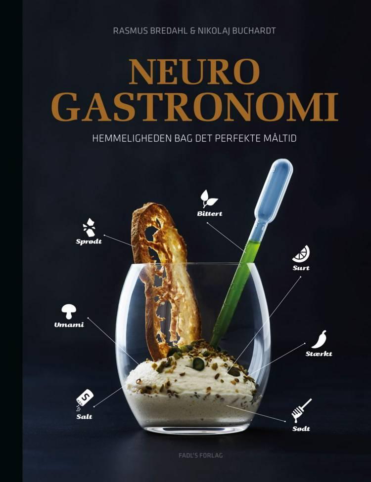 Neurogastronomi af Nikolaj Buchardt og Rasmus Bredahl