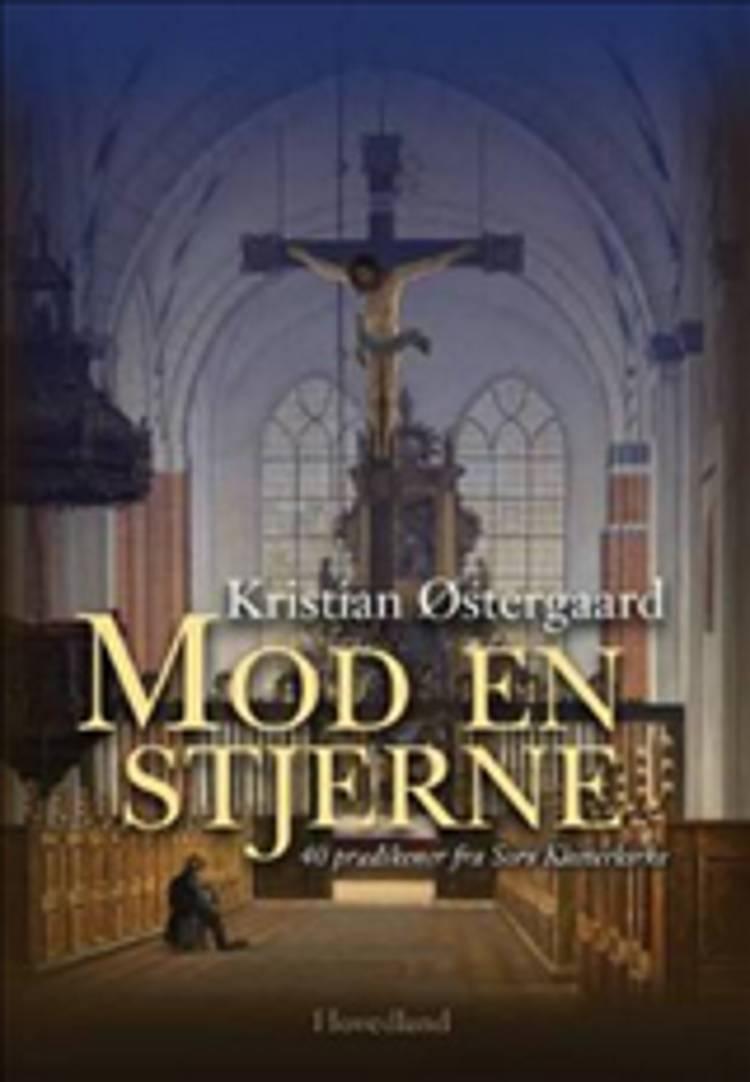 Mod en stjerne af Kristian Østergaard