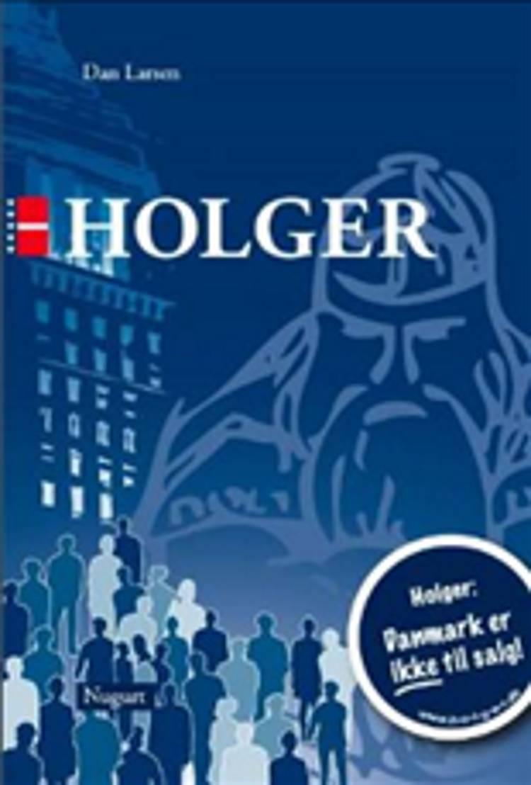 Holger af Dan Larsen