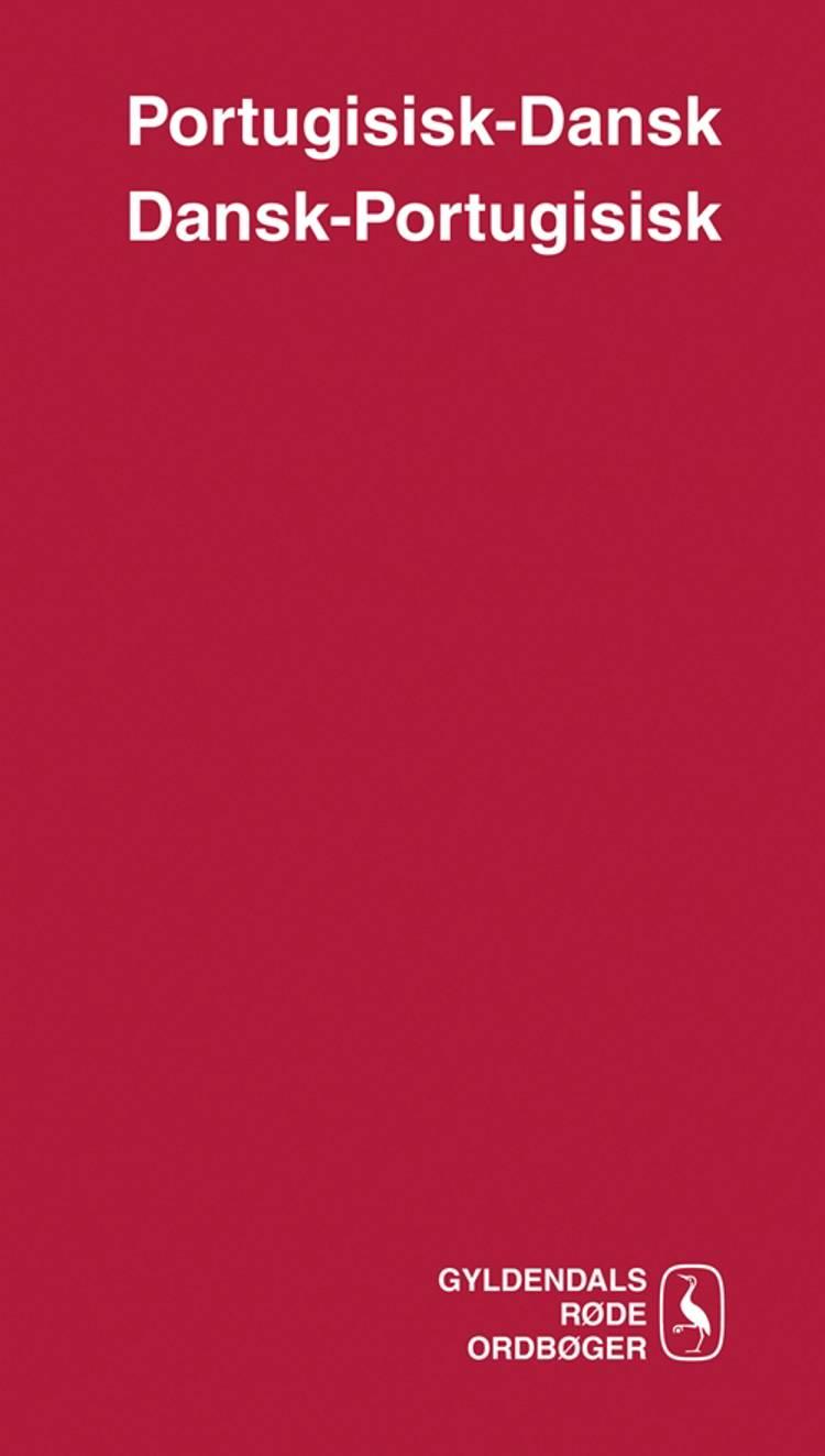 Portugisisk-dansk & dansk-portugisisk lommeordbog af Axel Heide Gregersen
