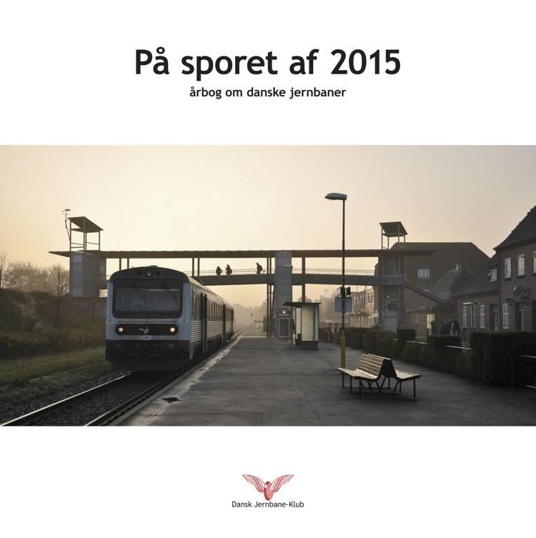 På sporet af - 2015 af Niklas Havresøe