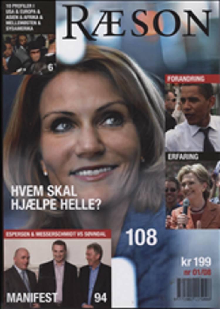 Ræson af Clement Kjersgaard, Magnus Boding Hansen og Martin Krag Andersen