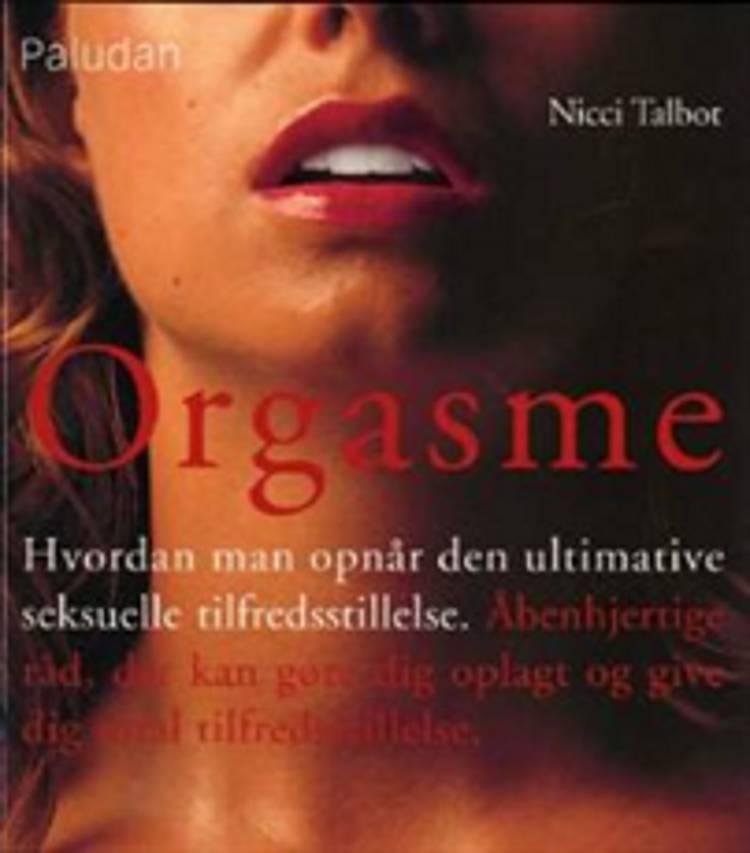 Orgasme af Nicci Talbot