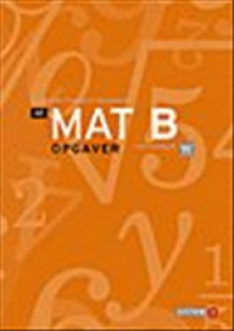 Mat B - hf af Jesper Frandsen, Jens Carstensen og Jens Studsgaard