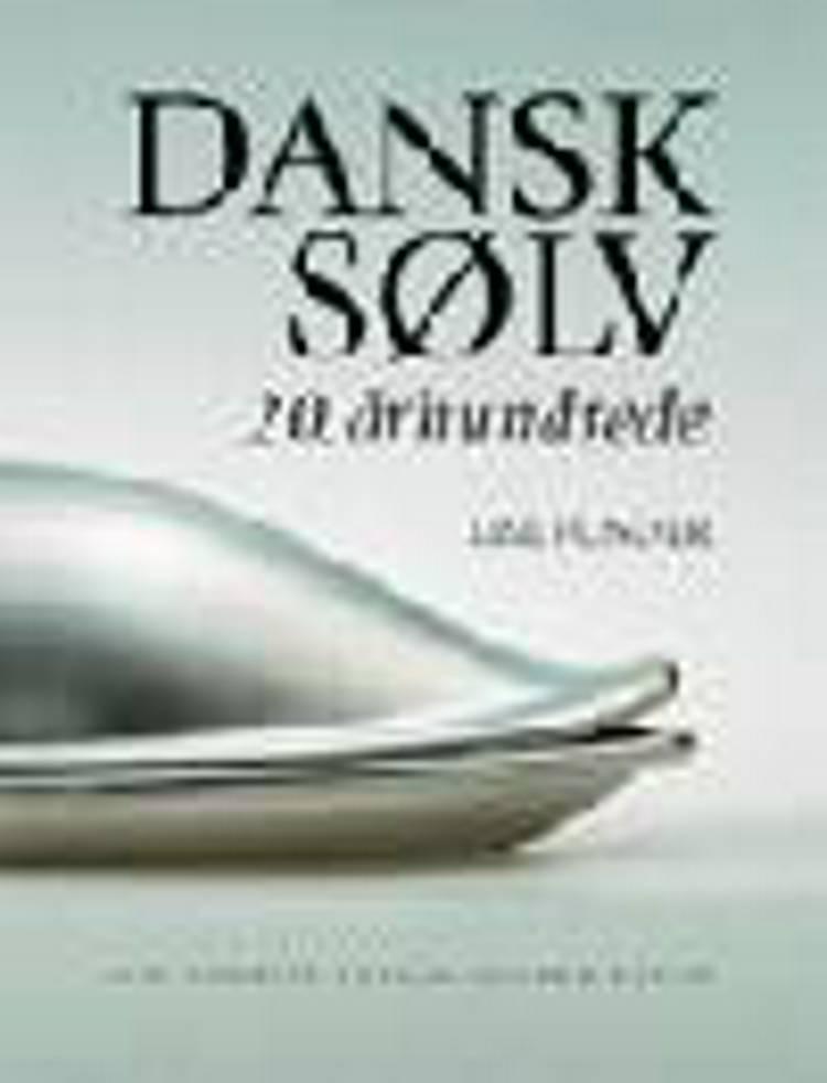 Dansk Sølv af Lise Funder