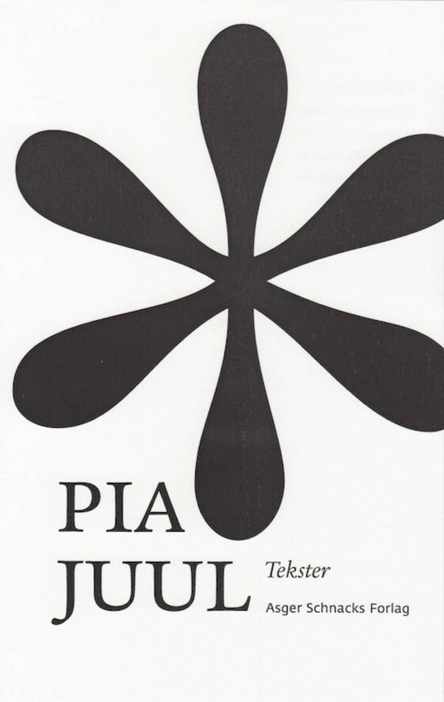 Asterisk af Pia Juul