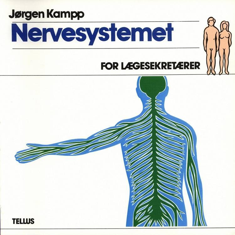 Nervesystemet af Jørgen Kampp
