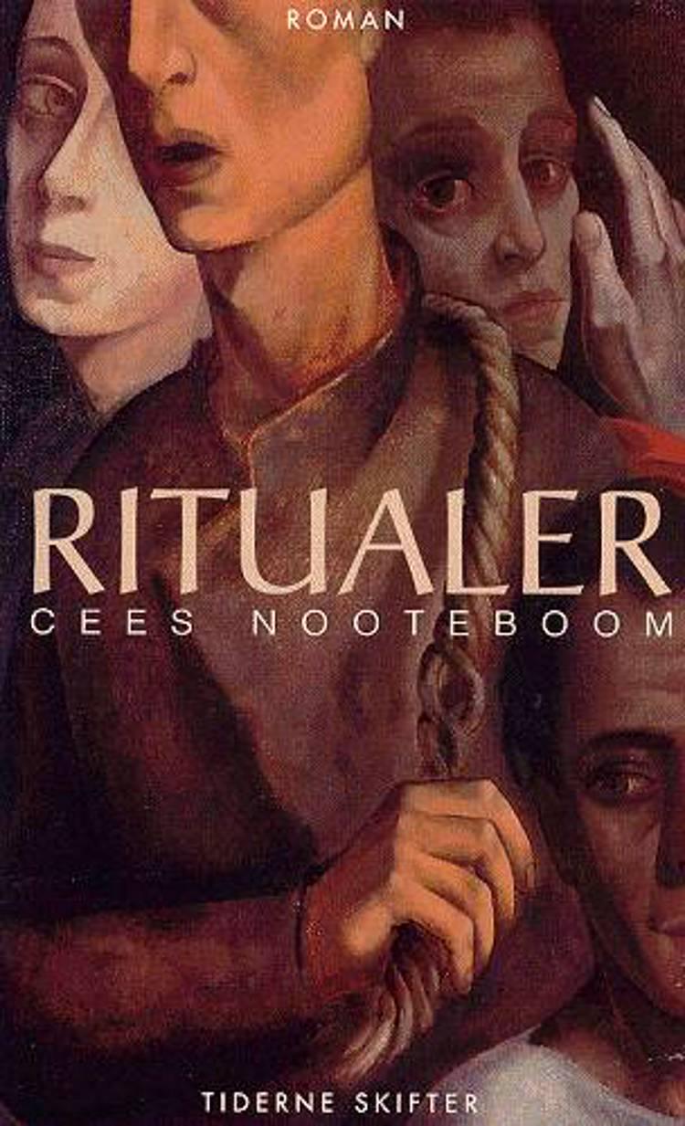 Ritualer af Cees Nooteboom