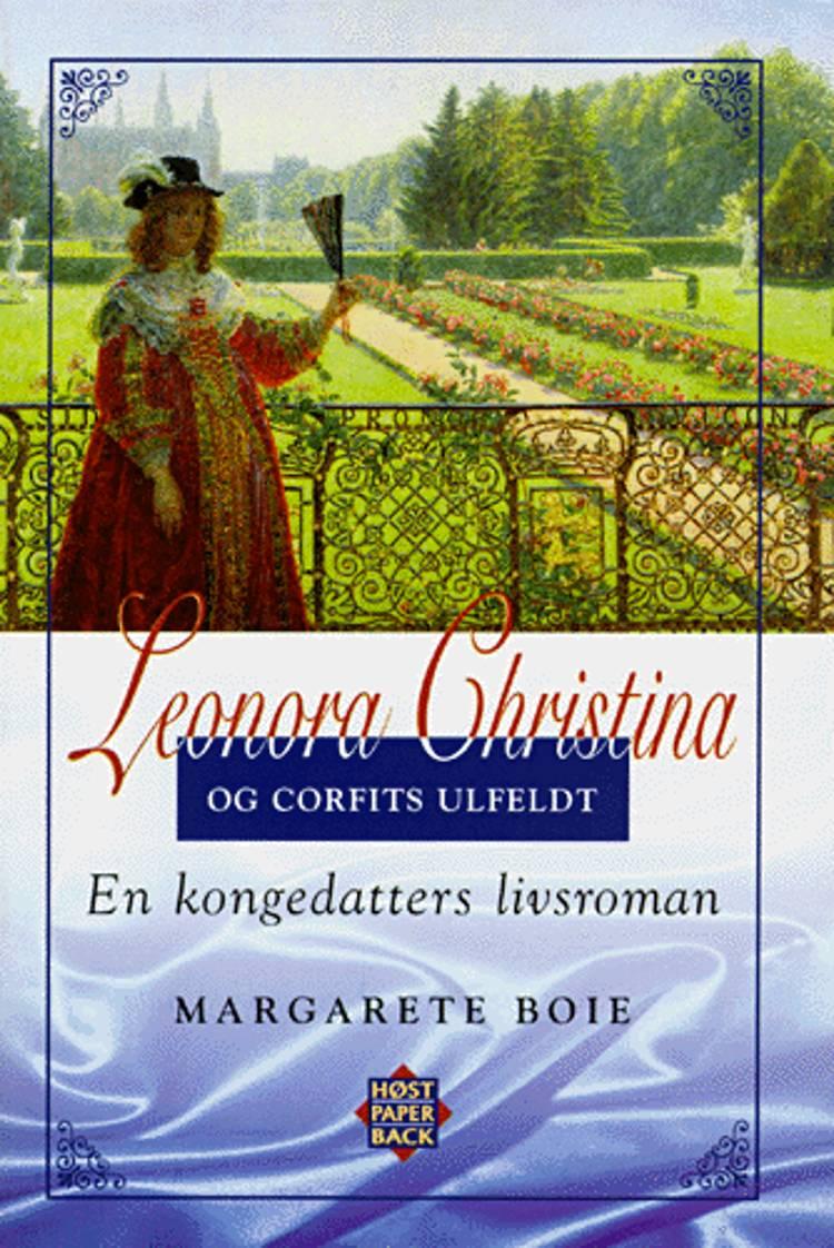 Leonora Christina og Corfits Ulfeldt af Margarete Boie