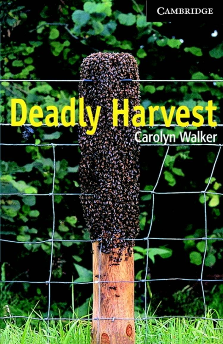 Deadly Harvest af Carolyn Walker