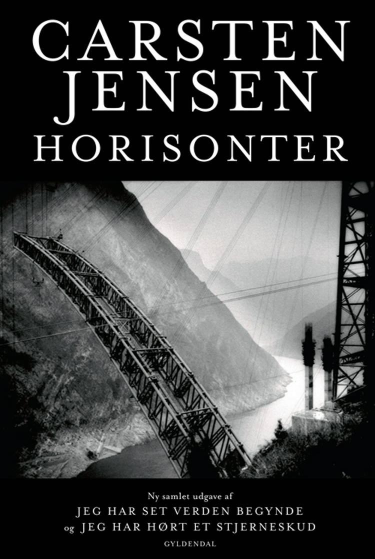 Horisonter af Carsten Jensen