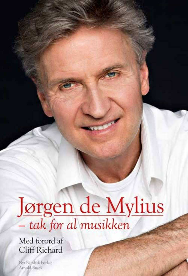 Jørgen de Mylius af Jørgen de Mylius