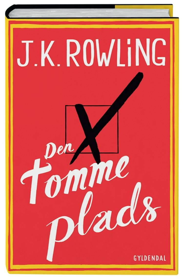 Den tomme plads af J.K. Rowling
