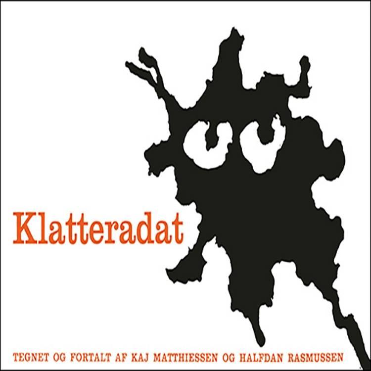Klatteradat af Halfdan Rasmussen og Kaj Matthiessen