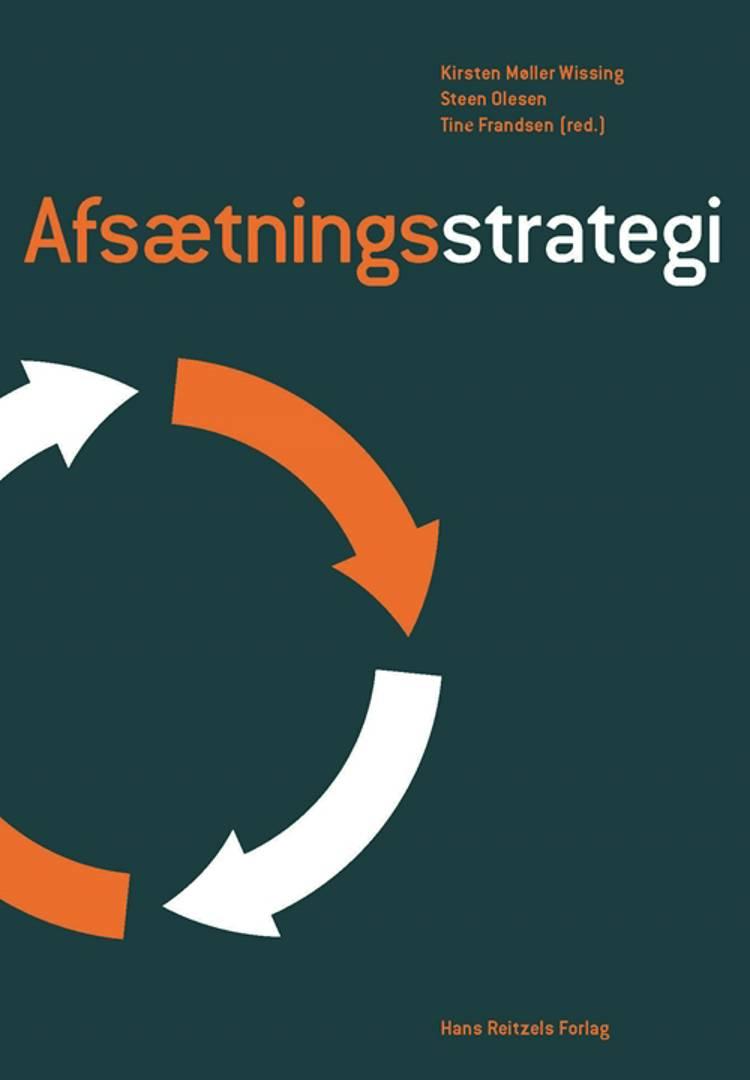 Afsætningsstrategi af Steen Olesen og Kirsten Møller Wissing