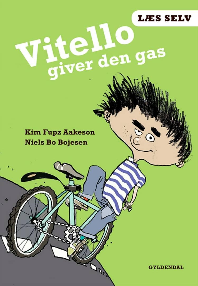 Vitello giver den gas af Kim Fupz Aakeson og Niels Bo Bojesen