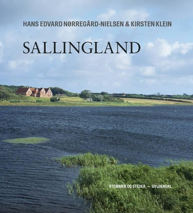Sallingland af Kirsten Klein og Hans Edvard Nørregård-Nielsen