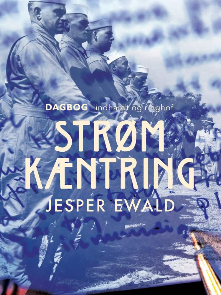 Strømkæntring af Jesper Ewald