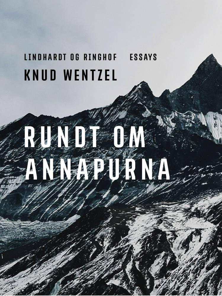 Rundt om Annapurna af Knud Wentzel