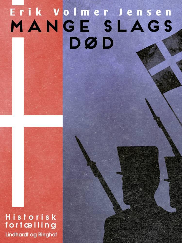 Mange slags Død af Erik Volmer Jensen