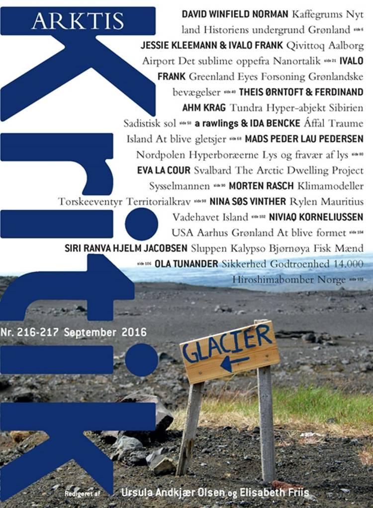 Kritik, 49. årgang, nr. 216 + 217 af Ursula Andkjær Olsen og Elisabeth Friis