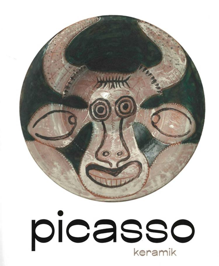 Louisiana Revy. Picasso Keramik af Ingen forfatter