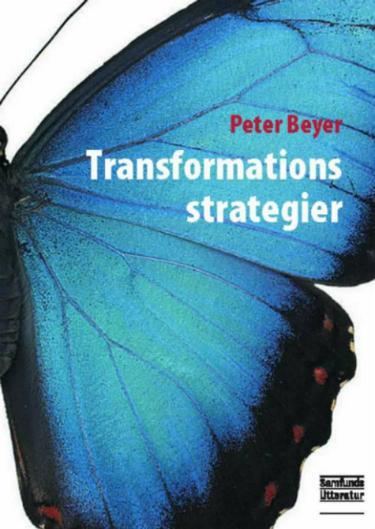 Transformationsstrategier af Peter Beyer