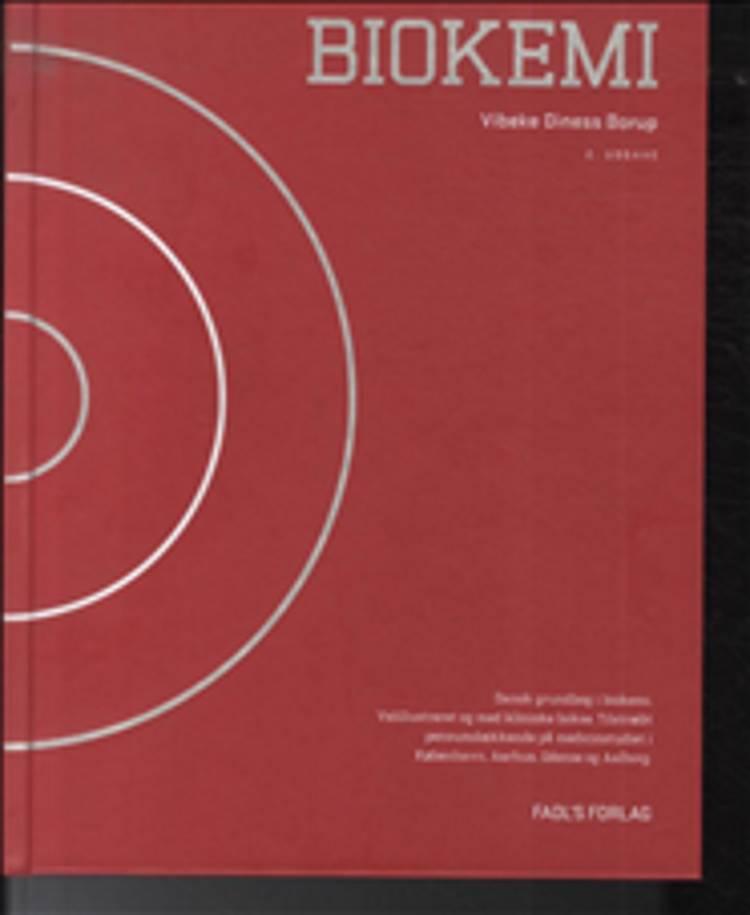 Biokemi af Vibeke Diness Borup