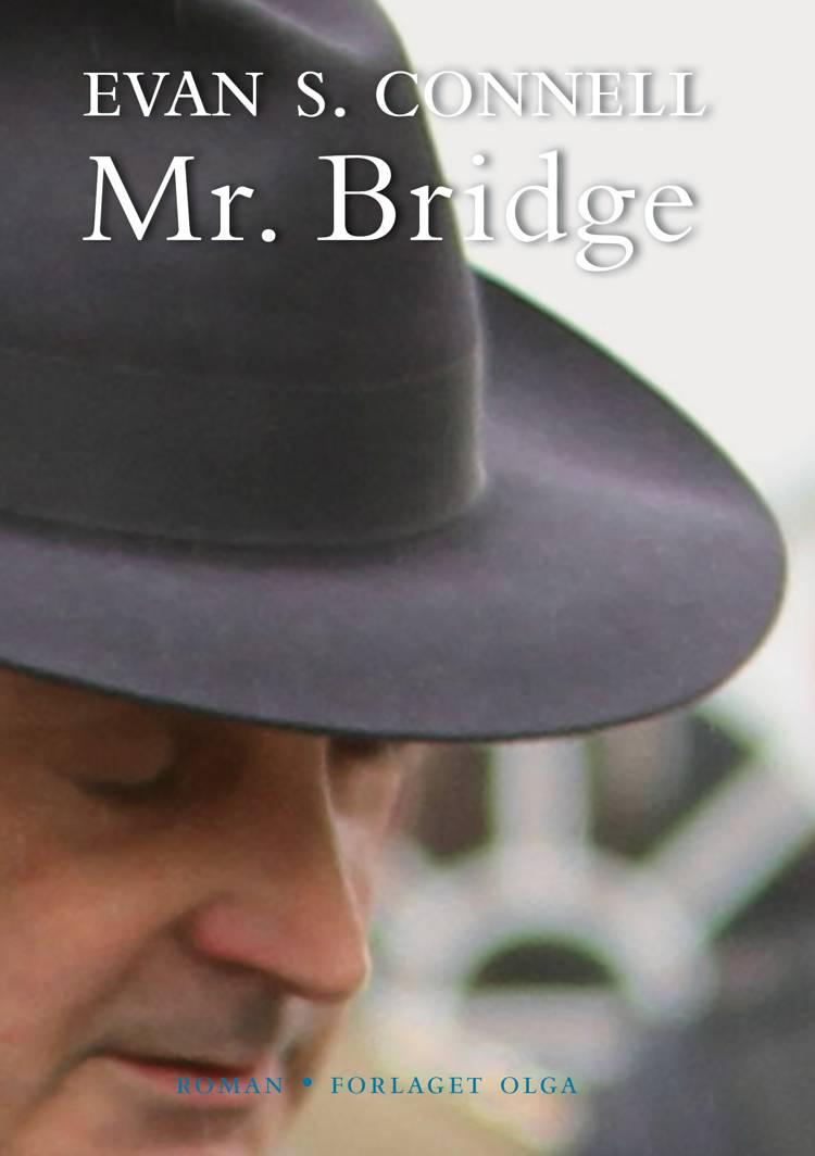 Mr. Bridge af Evan S. Connell