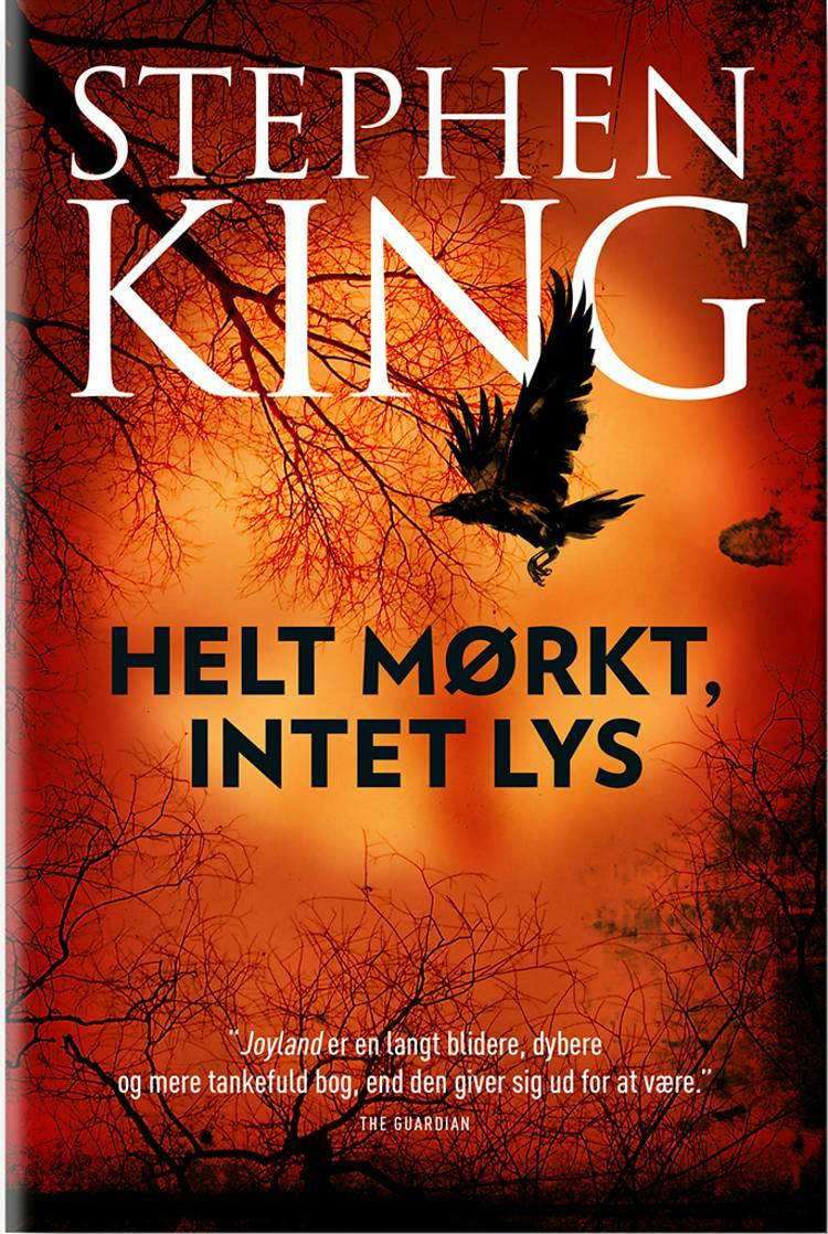 Helt mørkt, intet lys af Stephen King